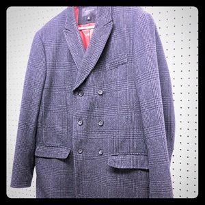 Banana Republic Men's wool coat - size XL